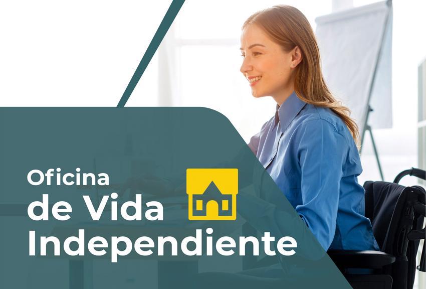oficina de vida independiente