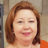 Mª Ángeles Fernández Sánchez