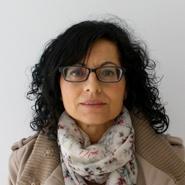 Teresa Torres Serrano